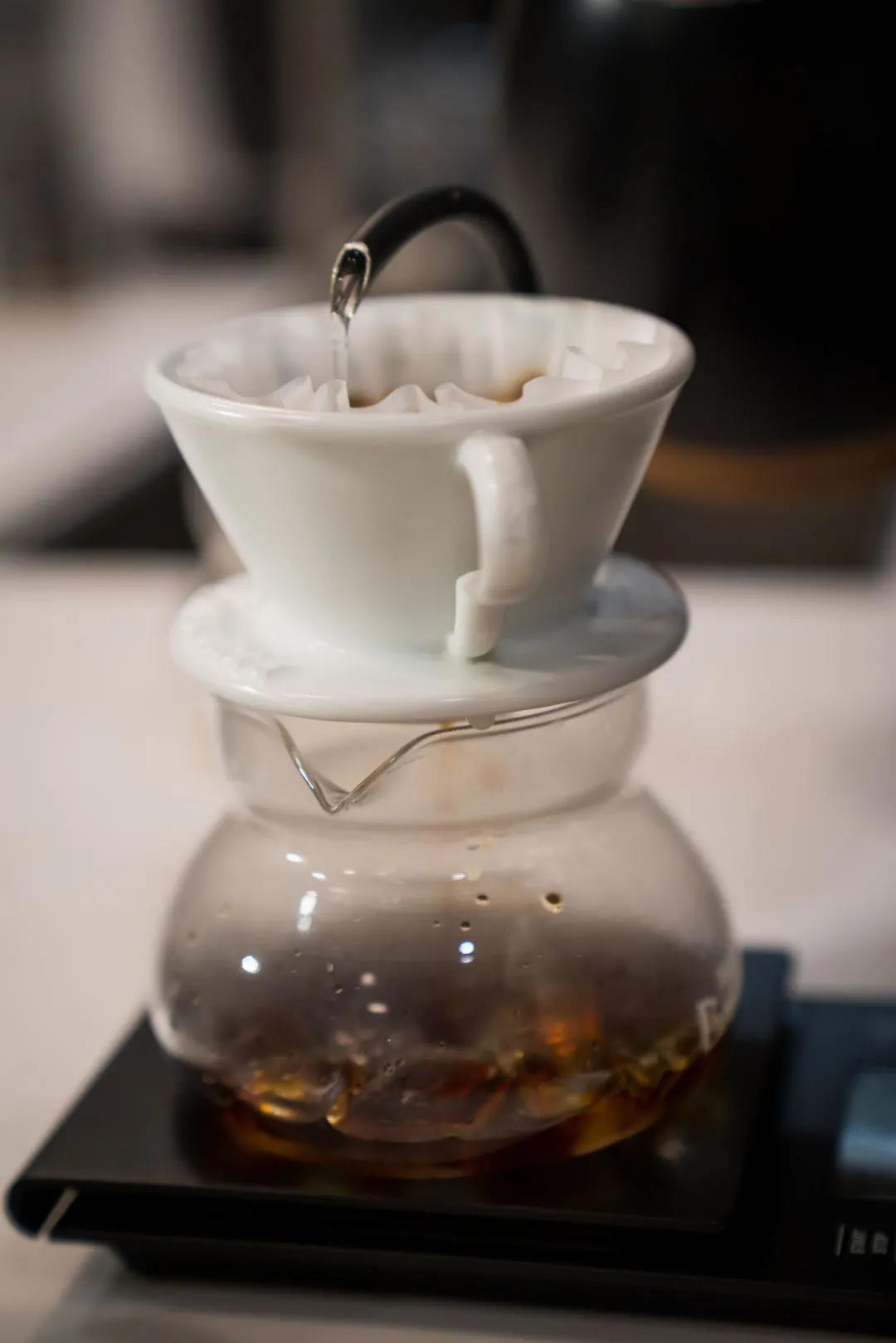 咖啡如何品鉴