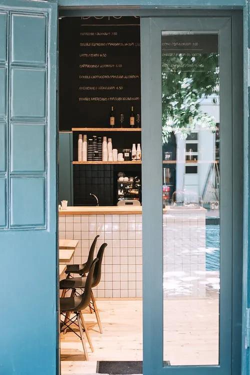 咖啡厅怎么改造