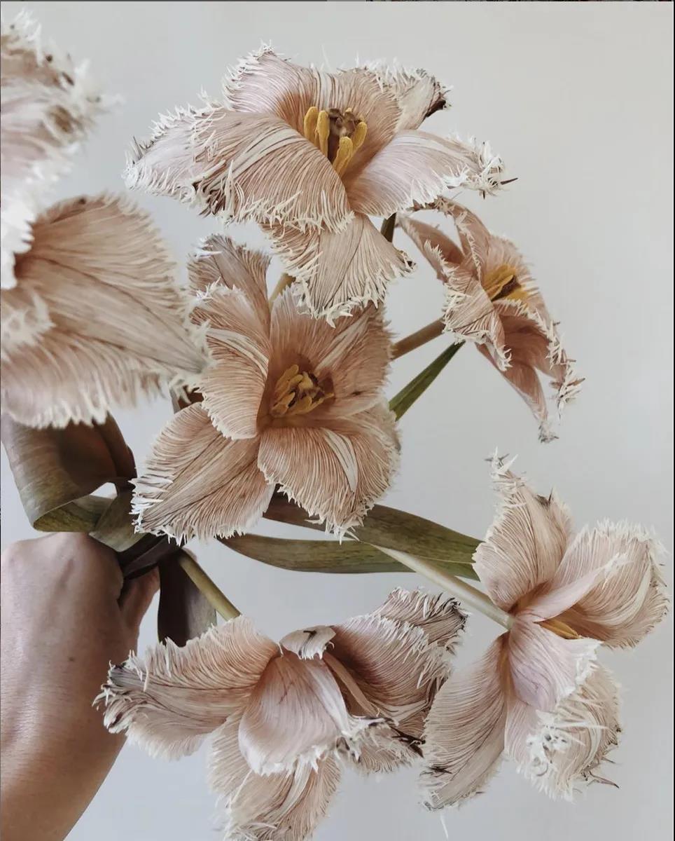 花艺师培训