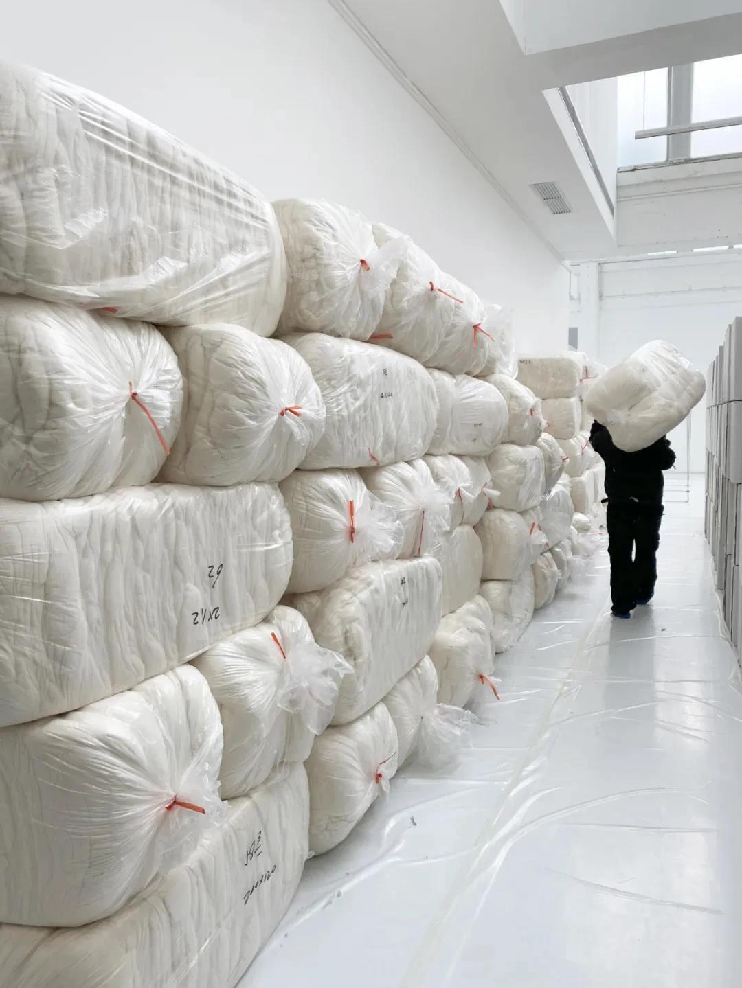 HM抵制新疆棉花