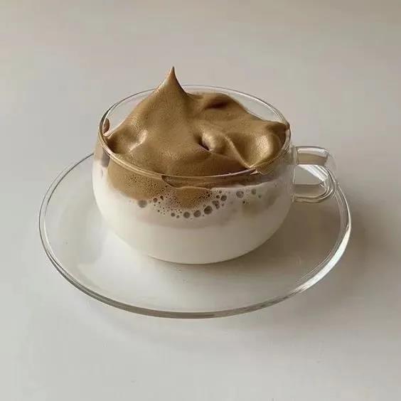奶咖怎么做