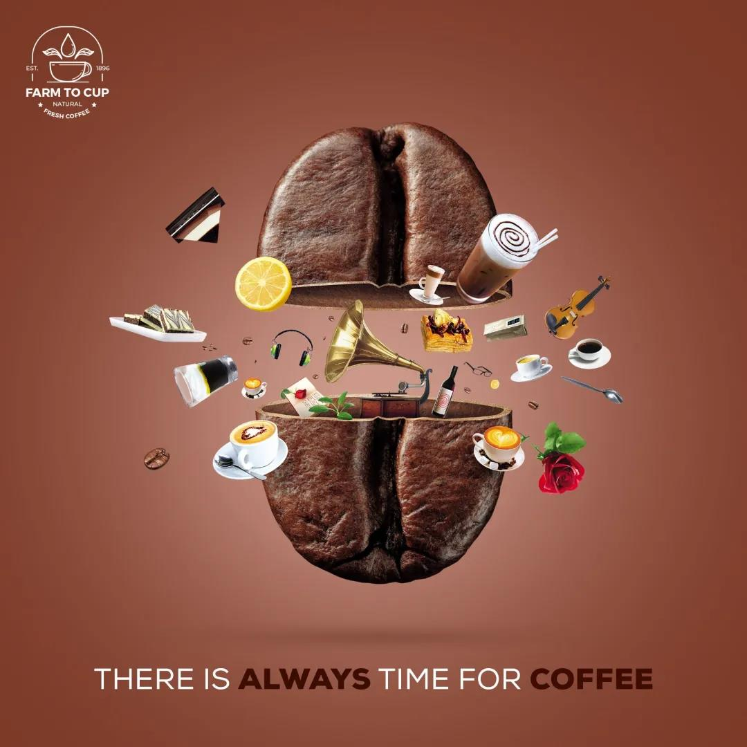 每天喝咖啡的坏处