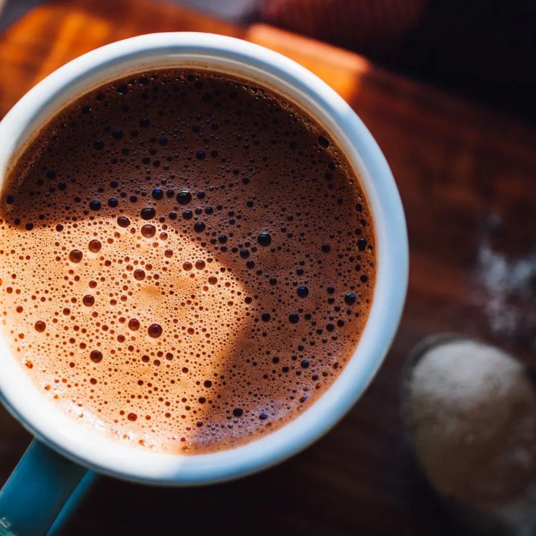 每天和咖啡的坏处