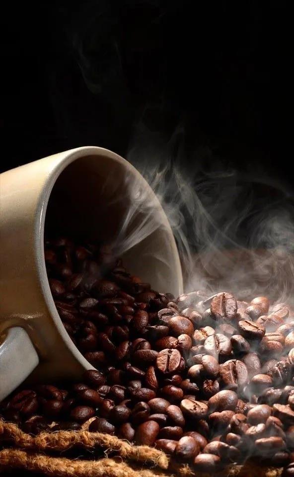 为什么喝手冲咖啡